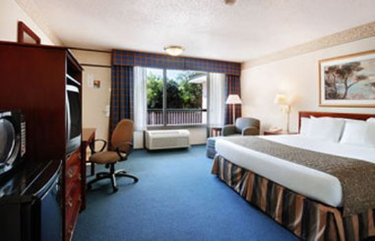 Camera RAMADA-NEW BRAUNFELS