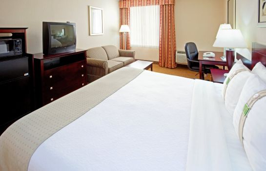 Zimmer Holiday Inn CARTERET RAHWAY