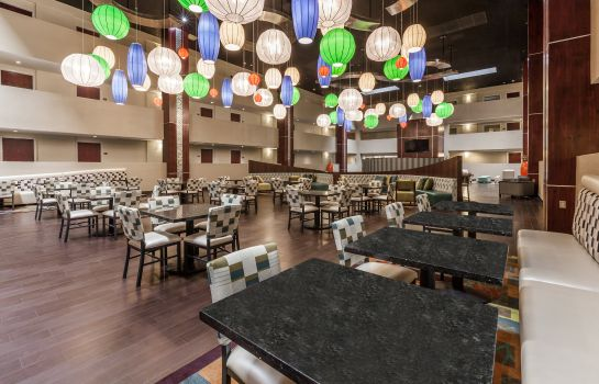 Restaurante Holiday Inn & Suites OKLAHOMA CITY NORTH
