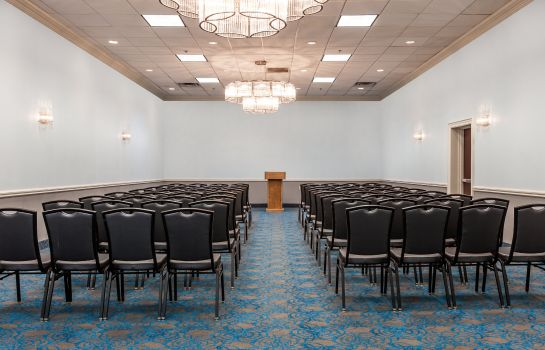 Sala konferencyjna Holiday Inn & Suites OKLAHOMA CITY NORTH