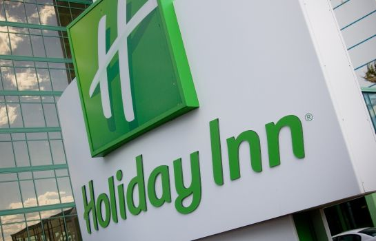 Außenansicht Holiday Inn VA BEACH-OCEANSIDE (21ST ST)