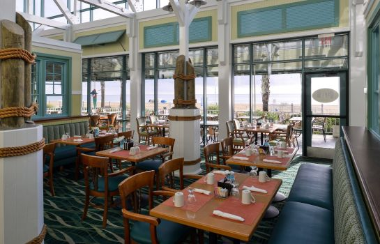 Restaurant Holiday Inn VA BEACH-OCEANSIDE (21ST ST)
