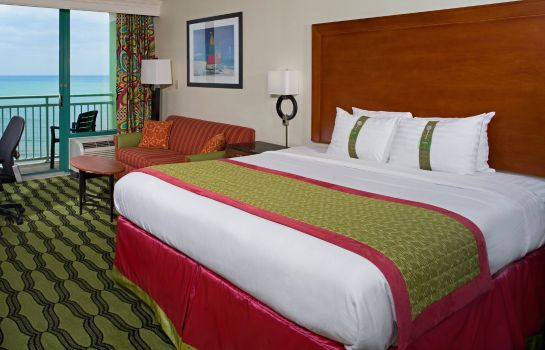 Zimmer Holiday Inn VA BEACH-OCEANSIDE (21ST ST)