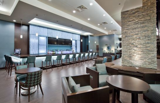 Hotel-Bar Holiday Inn VIRGINIA BEACH - NORFOLK