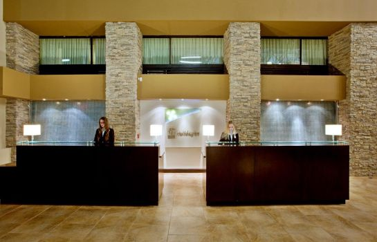 Hotelhalle Holiday Inn VIRGINIA BEACH - NORFOLK