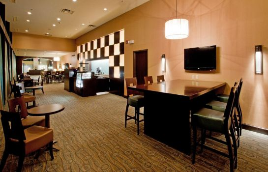 Restaurante Holiday Inn VIRGINIA BEACH - NORFOLK