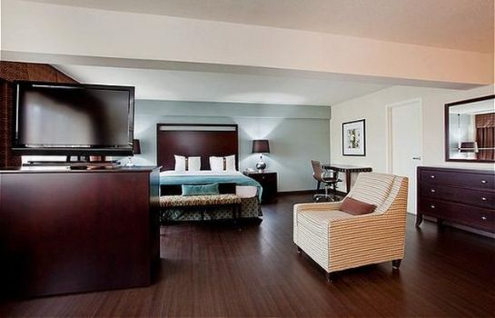 Suite Holiday Inn VIRGINIA BEACH - NORFOLK
