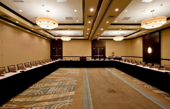 Sala de reuniones Holiday Inn VIRGINIA BEACH - NORFOLK