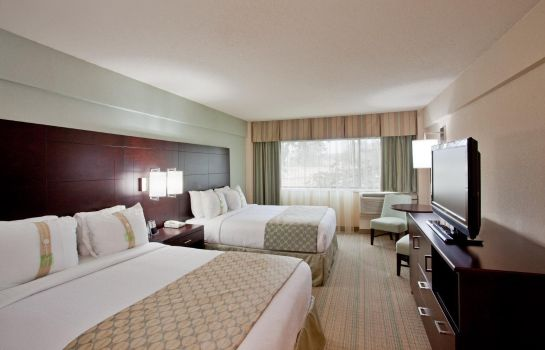 Habitación Holiday Inn VIRGINIA BEACH - NORFOLK