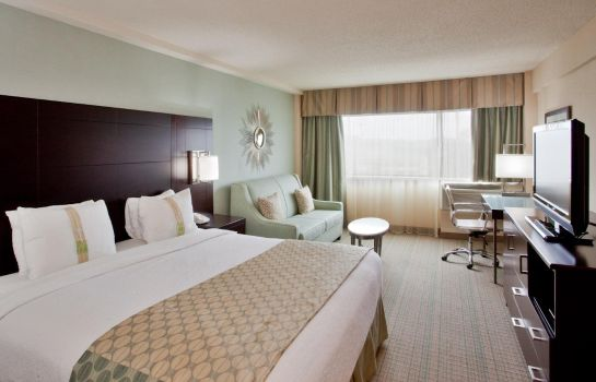 Zimmer Holiday Inn VIRGINIA BEACH - NORFOLK