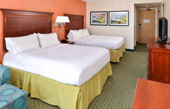 Zimmer Holiday Inn Express & Suites VA BEACH OCEANFRONT