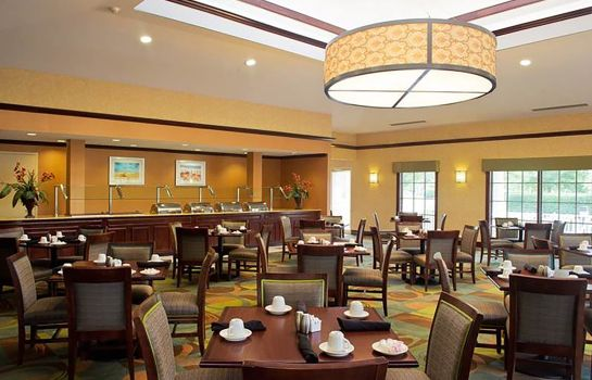 Restaurant Holiday Inn NORFOLK AIRPORT