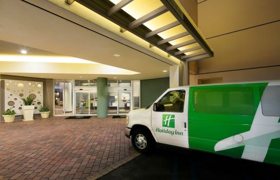 Hotelhalle Holiday Inn PALM BEACH-AIRPORT CONF CTR
