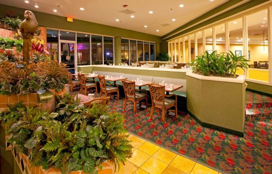 Restaurant Holiday Inn PALM BEACH-AIRPORT CONF CTR