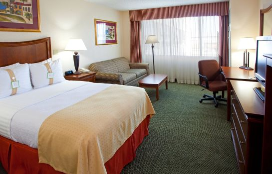 Suite Holiday Inn PALM BEACH-AIRPORT CONF CTR