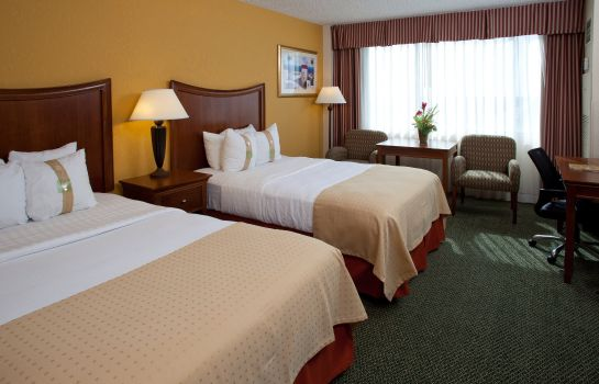 Zimmer Holiday Inn PALM BEACH-AIRPORT CONF CTR