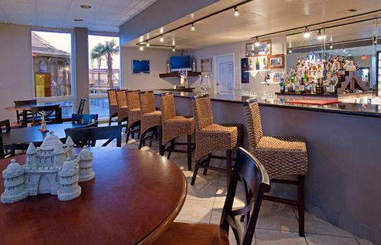 Bar del hotel Holiday Inn CORPUS CHRISTI-N PADRE ISLAND