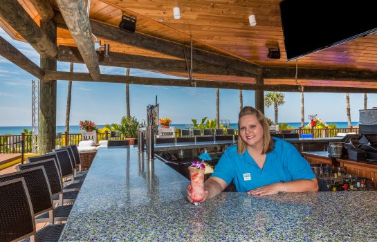 Hotel-Bar Holiday Inn Resort PANAMA CITY BEACH