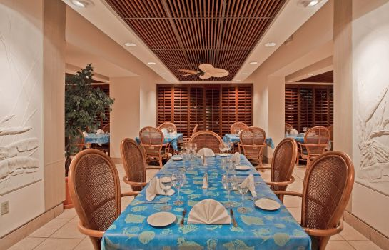 Restaurant Holiday Inn Resort PANAMA CITY BEACH