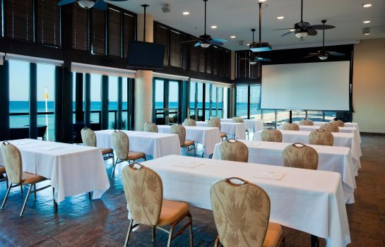 Salle de séminaires Holiday Inn Resort PANAMA CITY BEACH