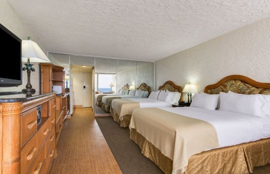 Chambre Holiday Inn Resort PANAMA CITY BEACH
