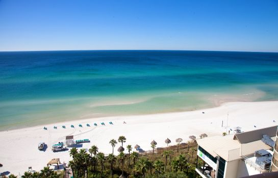 Zimmer Holiday Inn Resort PANAMA CITY BEACH