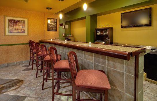 Hotel bar BEST WESTERN PLUS PHILADELPHIA BENSALEM