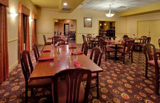 Restaurant BEST WESTERN PLUS PHILADELPHIA BENSALEM
