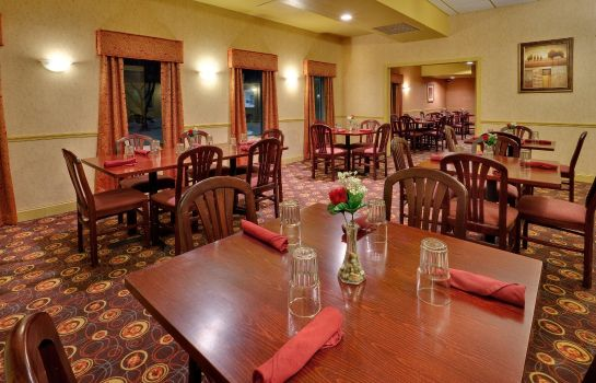 Restaurante BEST WESTERN PLUS PHILADELPHIA BENSALEM