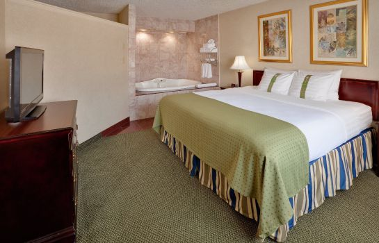 Suite Best Western Plus Philadelphia Bensalem Hotel
