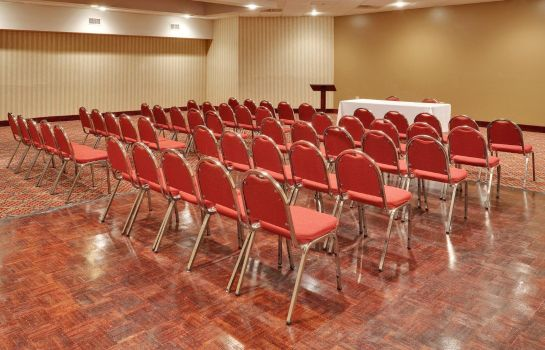 Conference room BEST WESTERN PLUS PHILADELPHIA BENSALEM