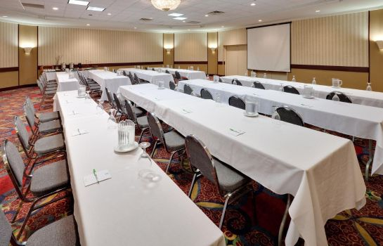 Conference room Best Western Plus Philadelphia Bensalem Hotel