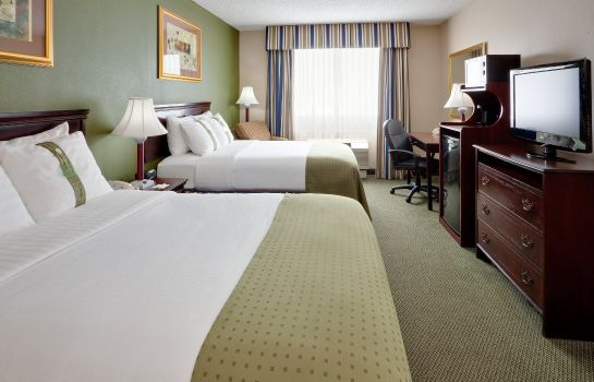 Room Best Western Plus Philadelphia Bensalem Hotel