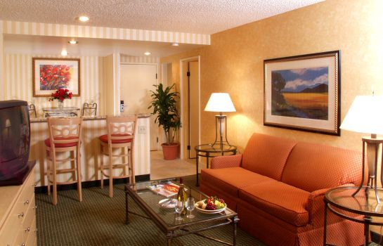 Suite Holiday Inn PHOENIX-WEST