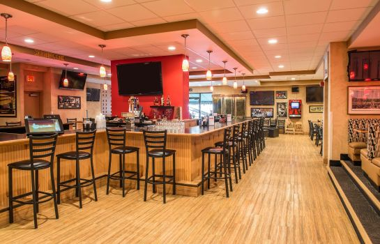 Hotel-Bar MainStay Suites Pittsburgh