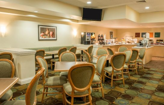 Restaurant MainStay Suites Pittsburgh
