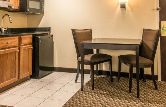 Suite MainStay Suites Pittsburgh