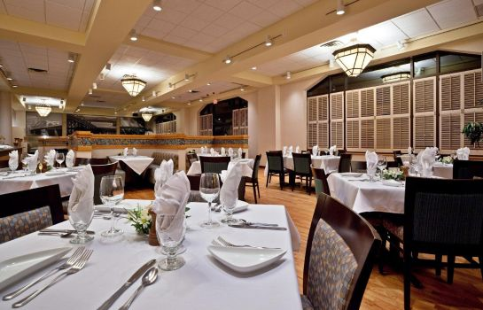 Restaurant WYNDHAM PITTSBURG UNIVERSITY CENTER