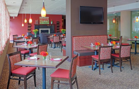 Restaurante Holiday Inn PORTSMOUTH