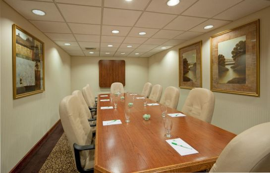 Sala de reuniones Holiday Inn PORTSMOUTH