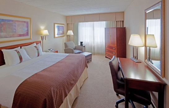 Zimmer Holiday Inn PORTSMOUTH