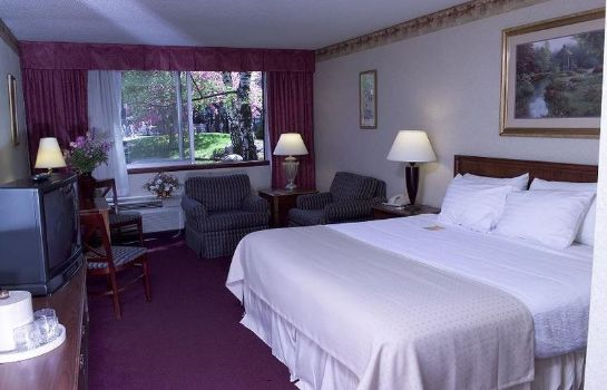 Kamers Fireside Inn & Suites