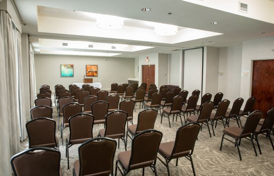 Conference room Holiday Inn & Suites RALEIGH-CARY (I-40 @WALNUT ST)