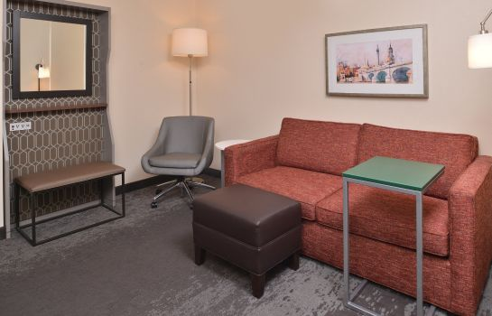 Room Holiday Inn & Suites RALEIGH-CARY (I-40 @WALNUT ST)