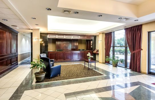 Hall Clarion Hotel Central