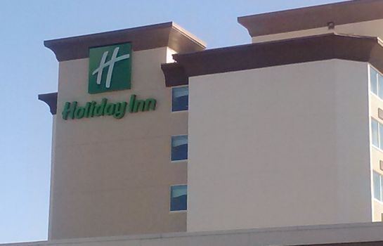 Vista esterna Holiday Inn LOUISVILLE EAST - HURSTBOURNE