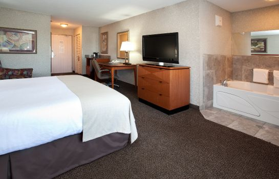 Suite Holiday Inn ROCK SPRINGS