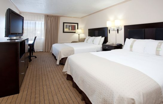 Zimmer Holiday Inn ROCK SPRINGS