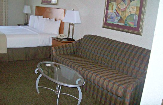 Camera Holiday Inn ROCK SPRINGS