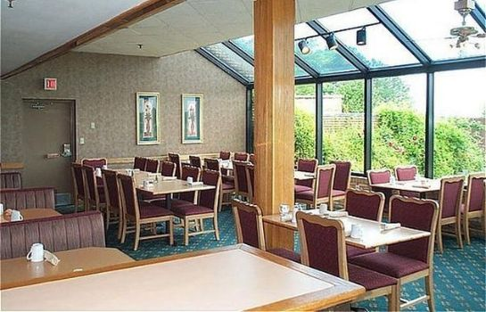 Restaurante Holiday Inn ROME-SKYTOP CENTER (US 411 E)